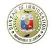 Logo Bureau of Immigration