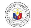 Logo Department of Foreign Affairs